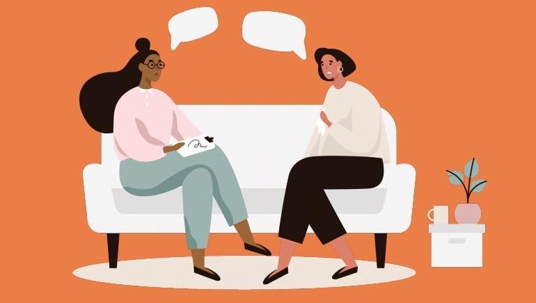 Choosing a psychologist | Flourish Australia