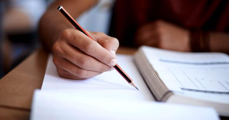 People who do their homework are less likely to experience depression    Flourish Australia