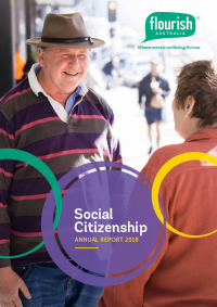 Social citizenship: Annual report 2018
